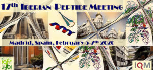 17th Iberian Peeptide Meeting