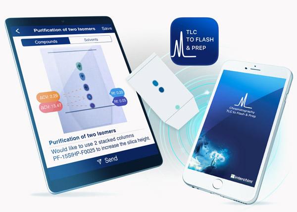 Interchim-TLC-to-Flash-and-prep-chromatography-app