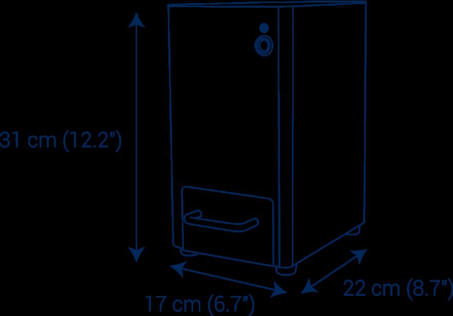 Process Flash purification puriFlash 5.007